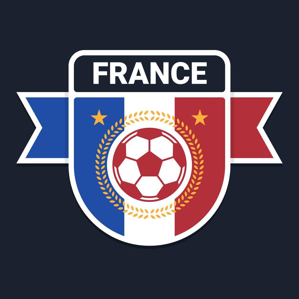 french-soccer-or-football-badge-logo-des