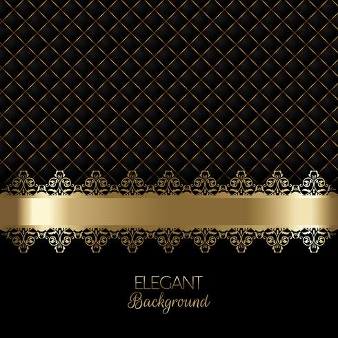 Decorative luxury background
