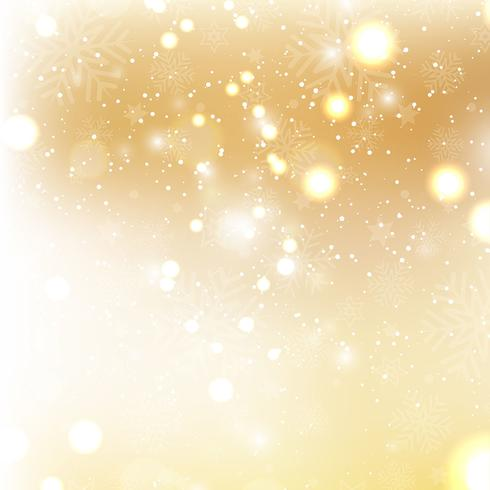 Christmas Background Images Gold.Gold Christmas Background With Snowflakes Download Free