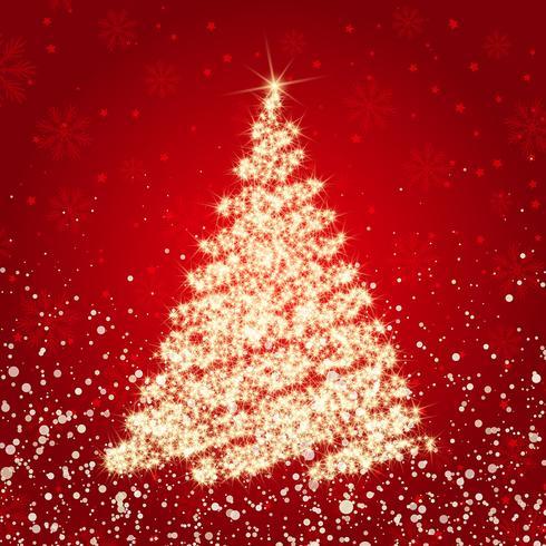 Sparkle kerstboom