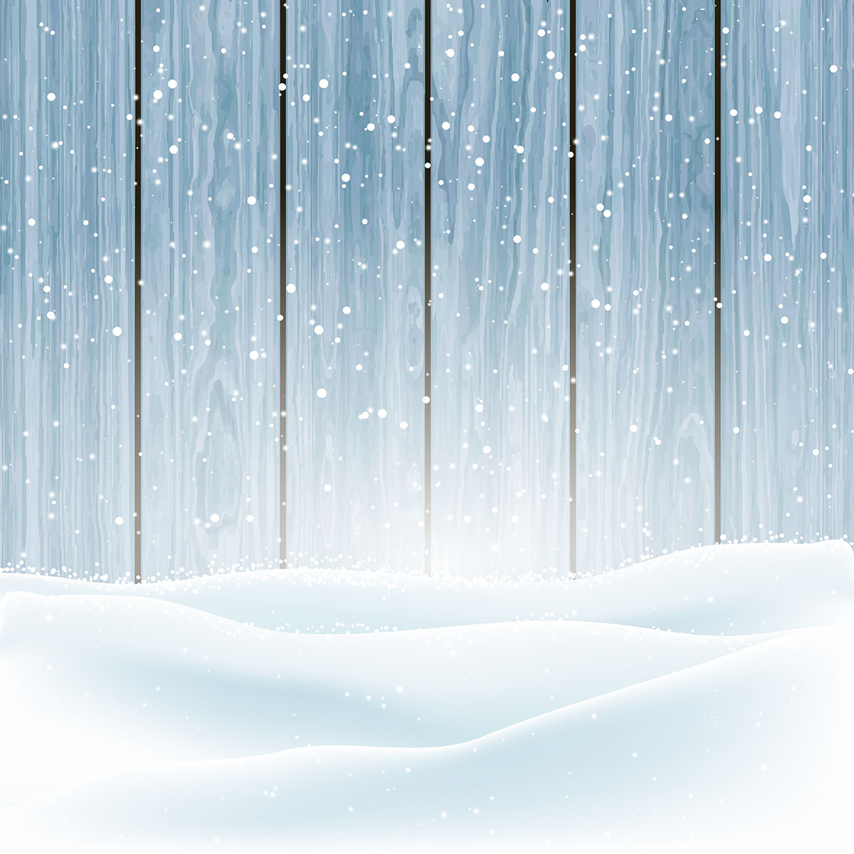 Snow Background Free Vector Art 57747 Free Downloads