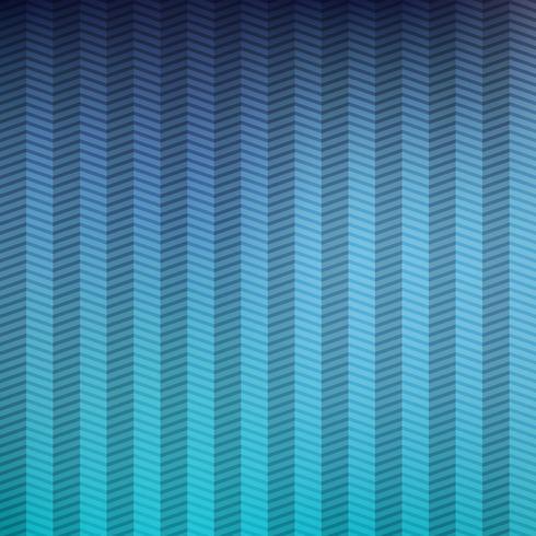 Patrón de zig zag
