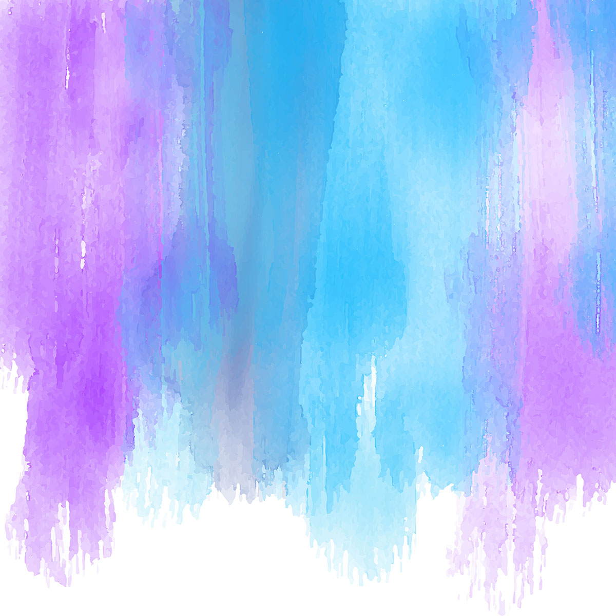 Watercolour paint strokes background - Download Free ...