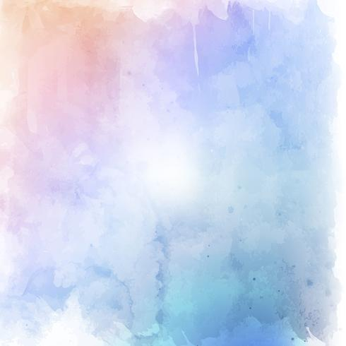 Pastel grunge background