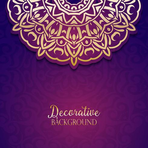 Decorative background design