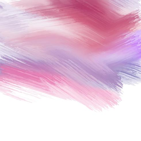 Paint strokes background