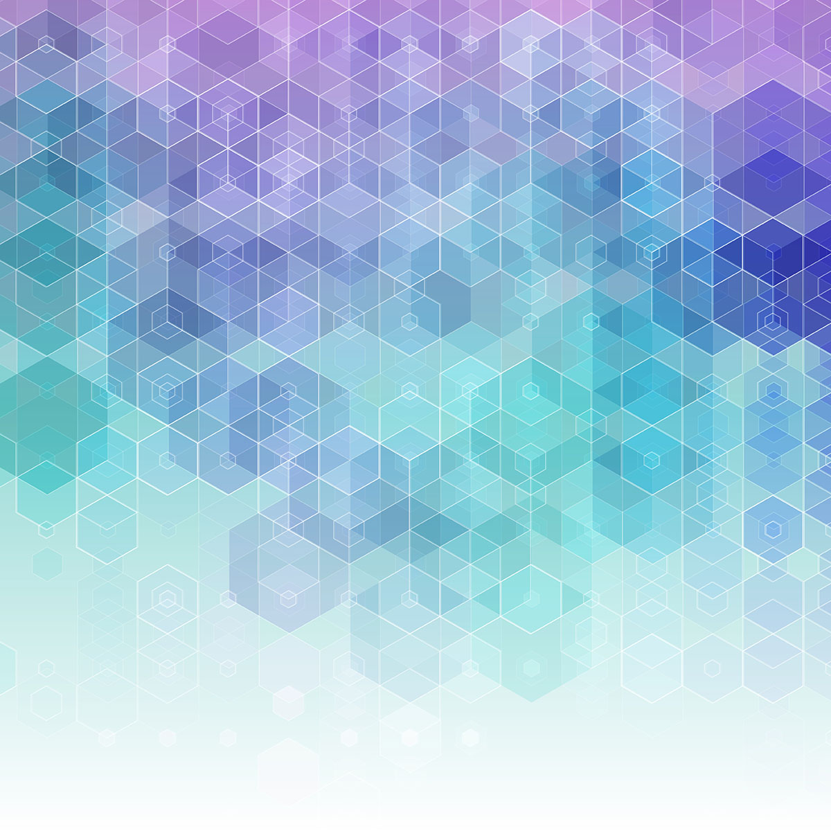 Technology Logo Collection: Abstract Geometric Design Background 210454