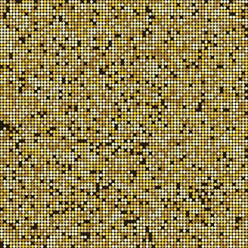 Gold glitter style background
