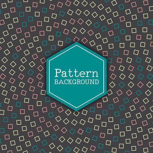 Reto pattern background