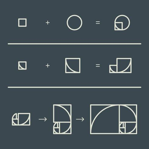 Forming The Golden Ratio