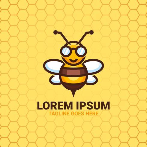 Unika Insect Mascot Vectors