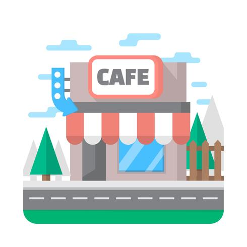 café hus