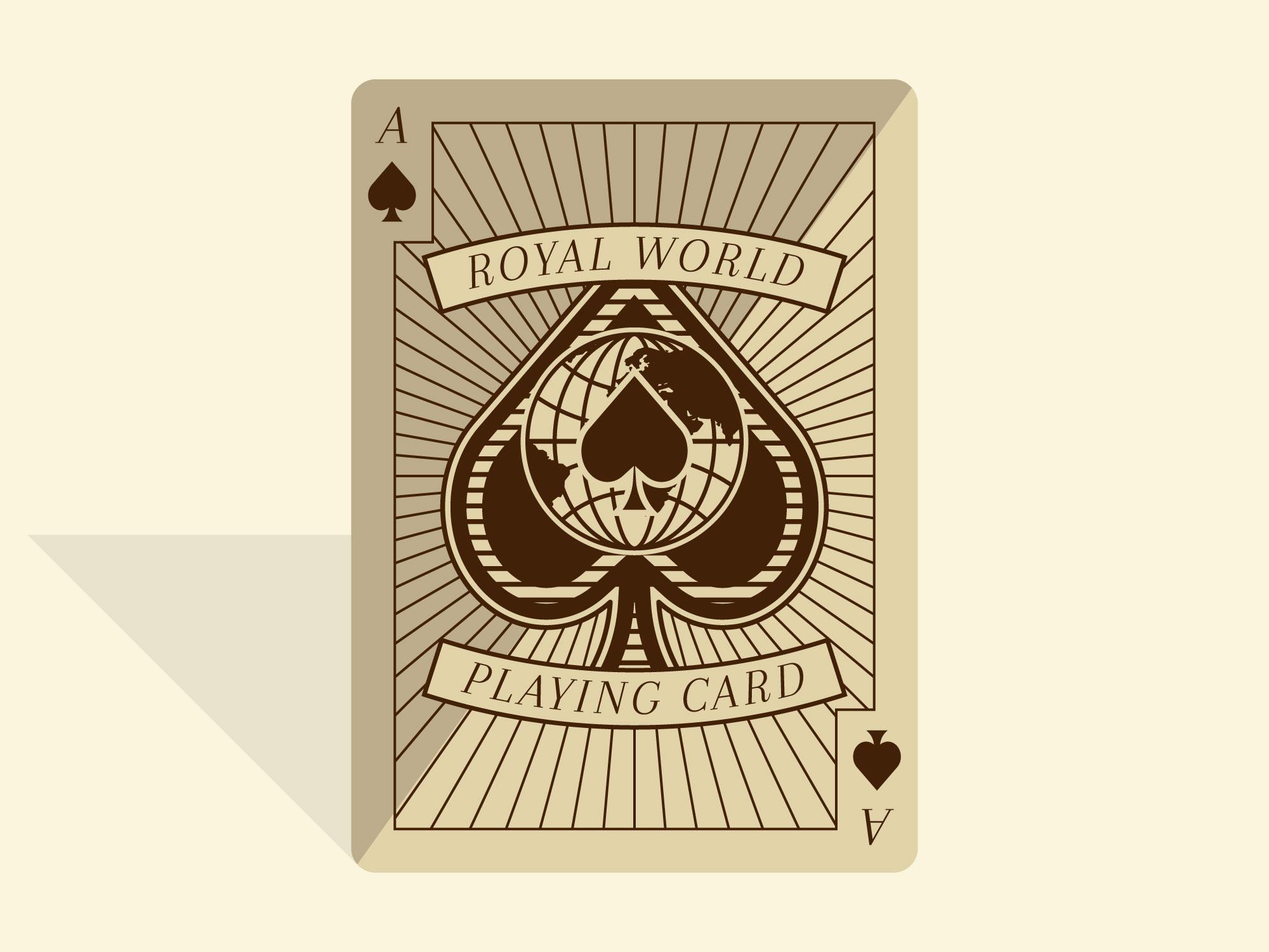 cute playing card vectors download free vector art