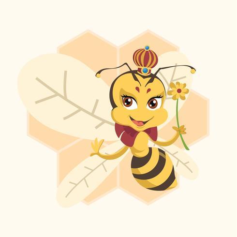 Mascota de insectos