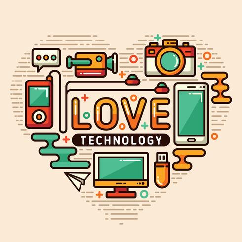 Apaixonado por Tecnologia