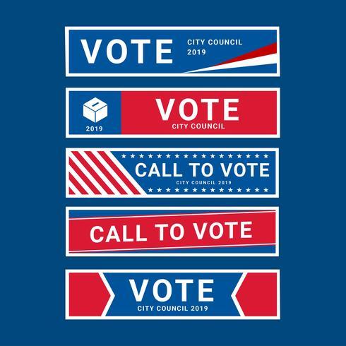 Kampagnen-Zeichen