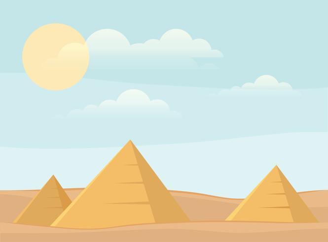 Ägyptische Pyramiden