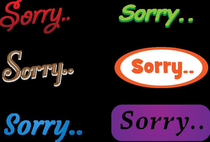 6 vectores lo siento