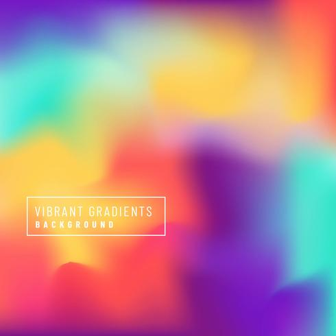 Gradients Vector