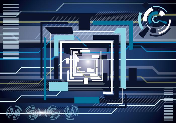 Futurism Background