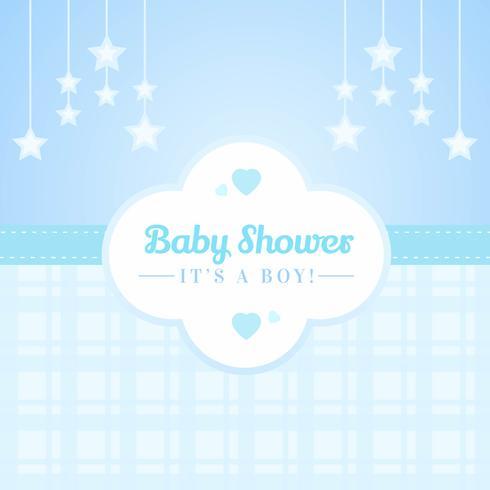 Baby Shower sfondo