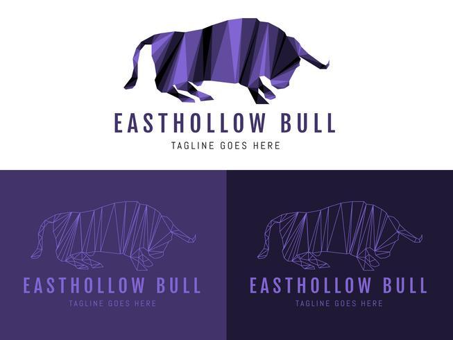 Excelentes vectores de Bull