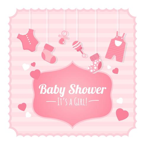 f84d511fcb892 Baby Shower Background - Download Free Vector Art, Stock Graphics ...