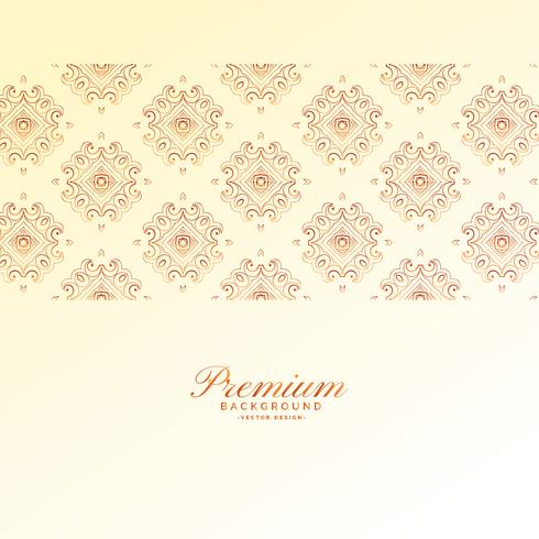 elegant premium vector background design
