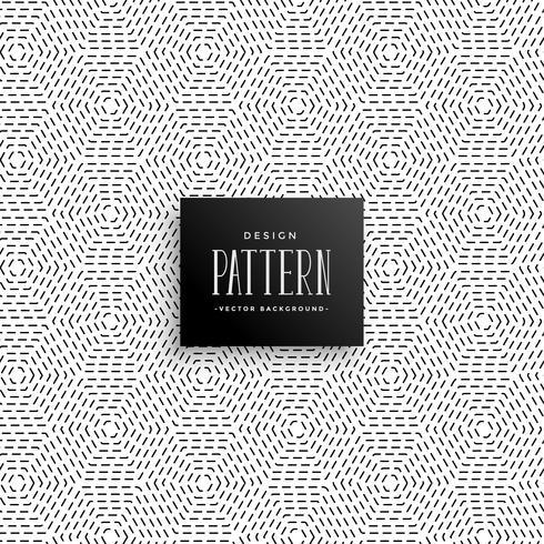 elegant subtle line dots pattern background
