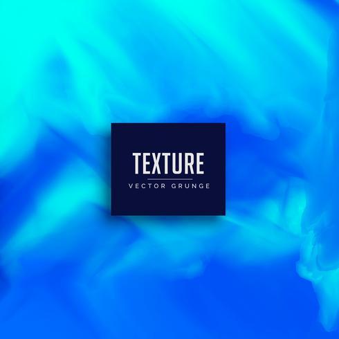 Fondo elegante pintura acuarela azul