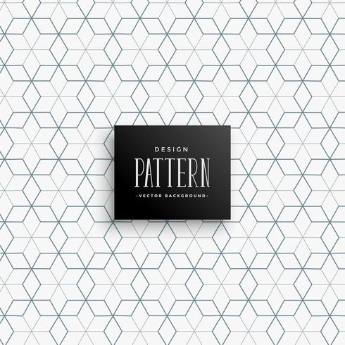 abstract geometric lines pattern background