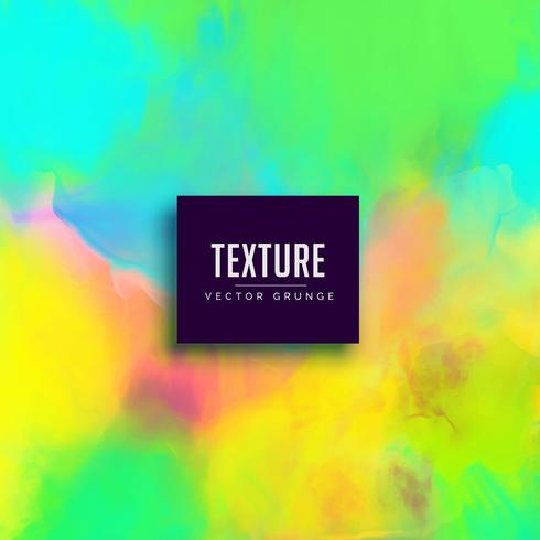 bright watercolor texture background design