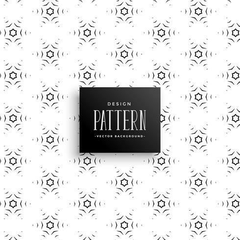 abstract pattern design vector background