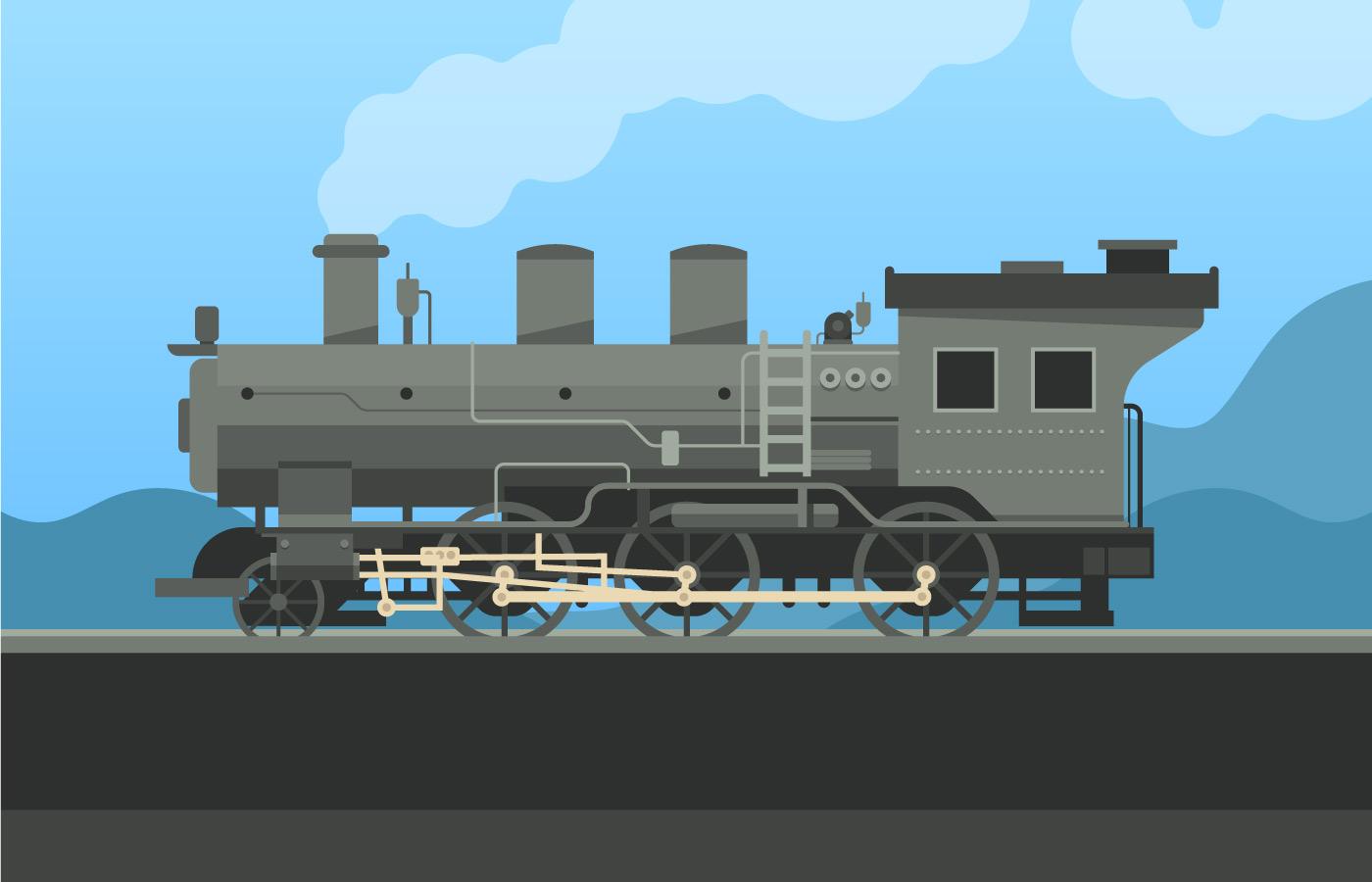 火車圖片 免費下載 | 天天瘋後製