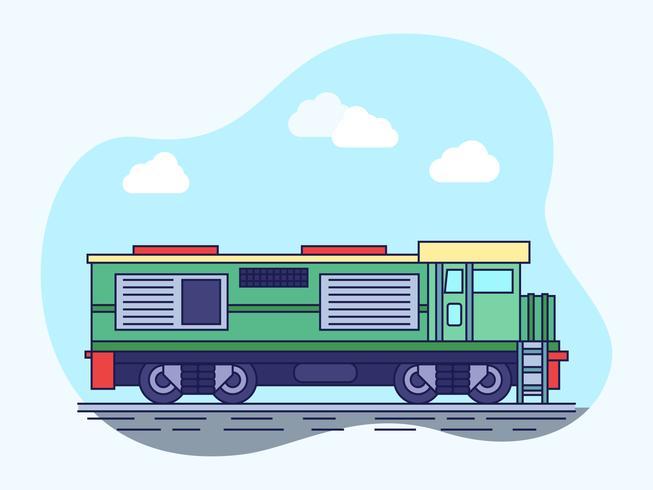 Locomotoras Sobresalientes