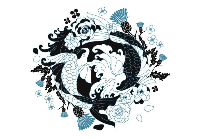 Japansk tatuering