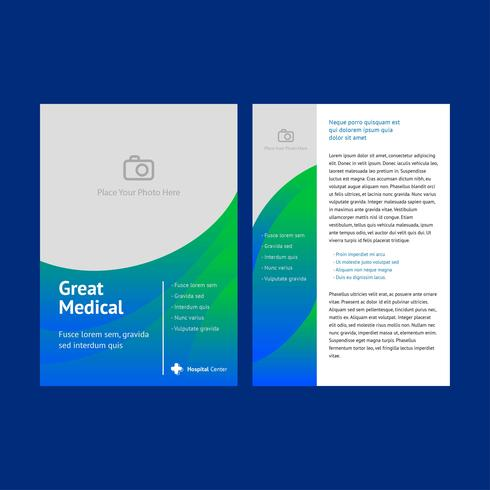 Broschyr Medical