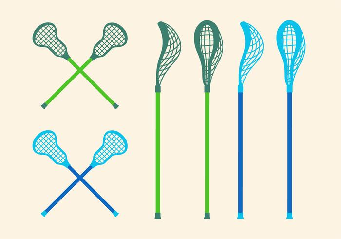 Vector Lacrosse Sticks