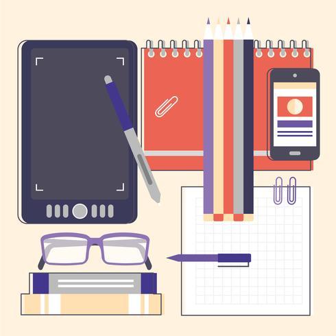 elementi di grafica vettoriale e accessori