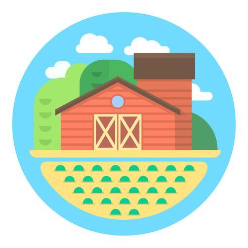 Boerderijlandschap