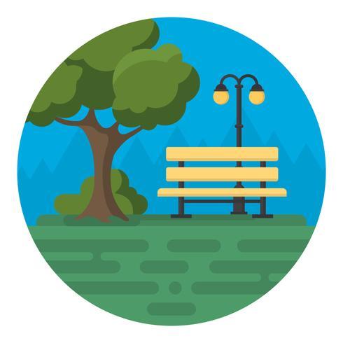 parque plano