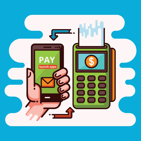 Pay With Phone