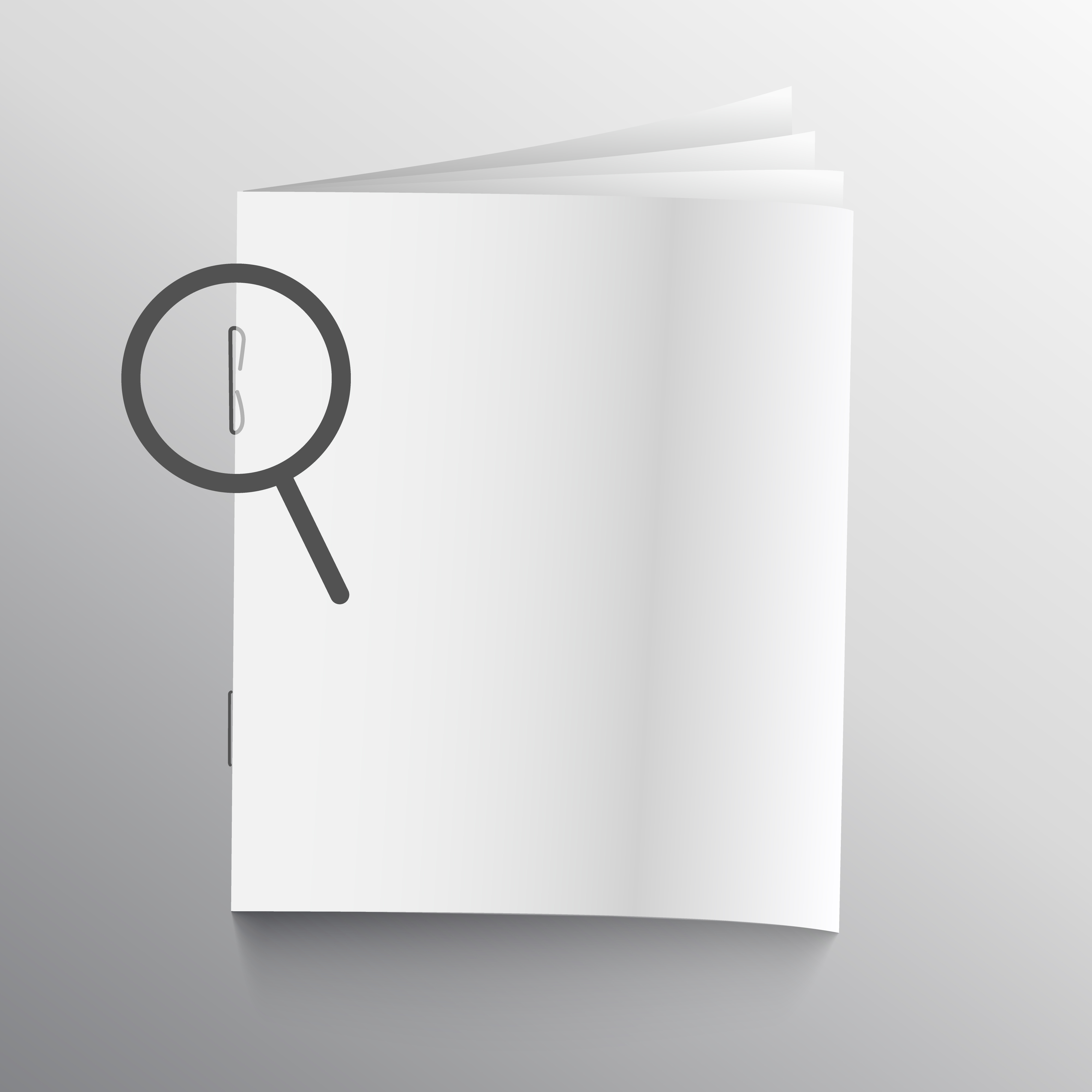 Magazine Mockup Free Vector Art 3151 Free Downloads
