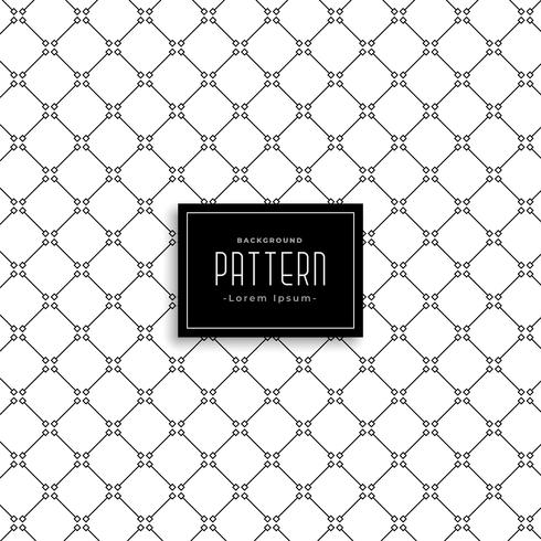 stylish lines decorative pattern background