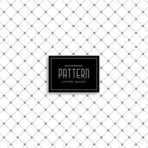 subtle clean line dots pattern background