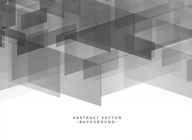 geometric abstract background in gray shade