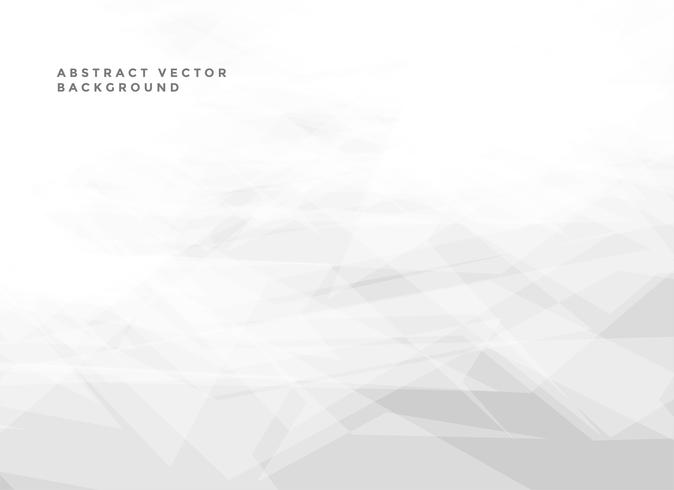 abstract white background with copyspace