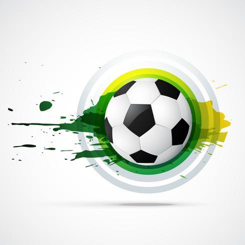 vektor fotboll