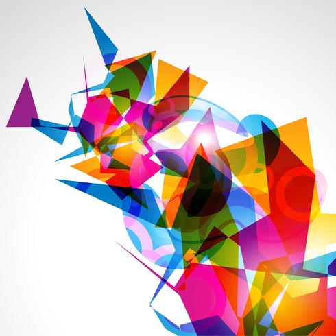 eps10 abstrakt design