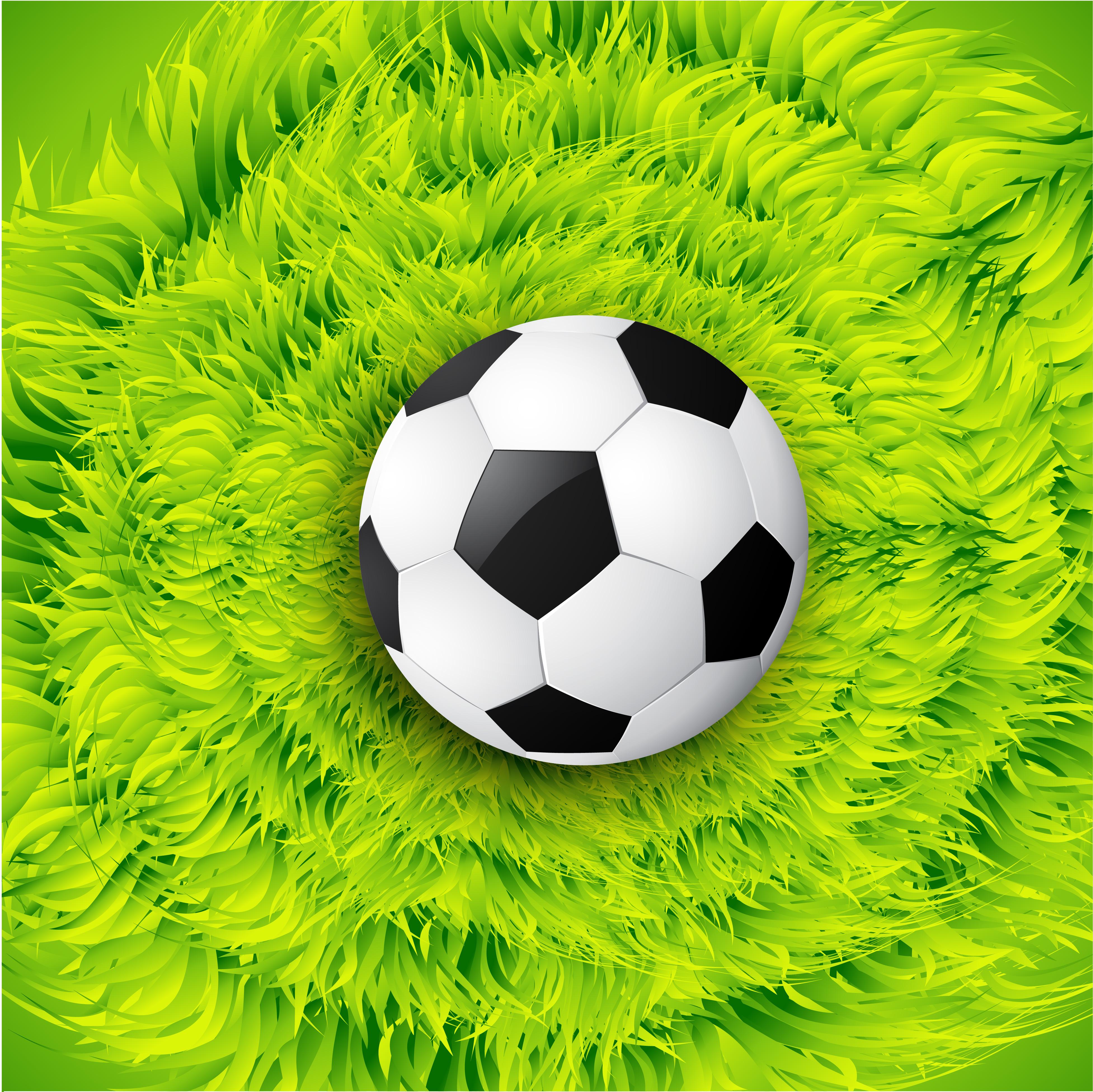 Football Design Vector 219408